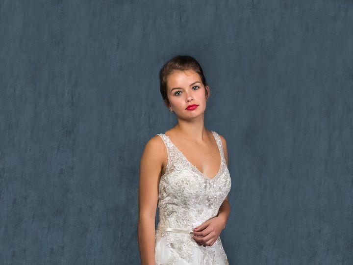 Tmx 1456426028874 A 22 Palm Harbor wedding dress