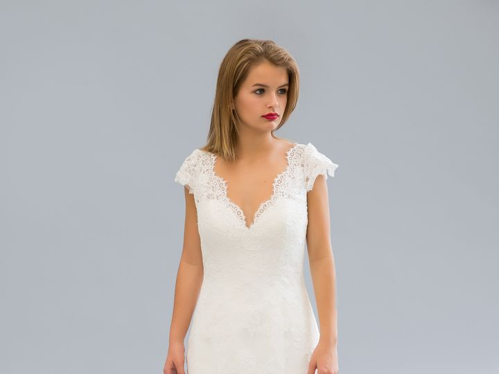 Tmx 1456426135367 A 29 Palm Harbor wedding dress