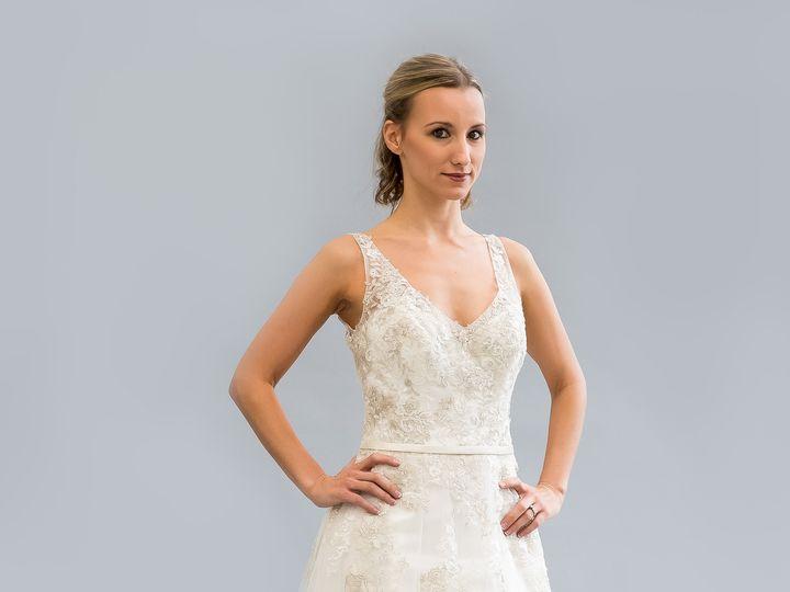 Tmx 1456426156449 A 30 Palm Harbor wedding dress
