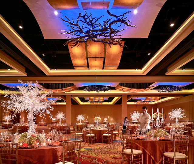 San Antonio Hill Country JW Marriott Resort & Spa