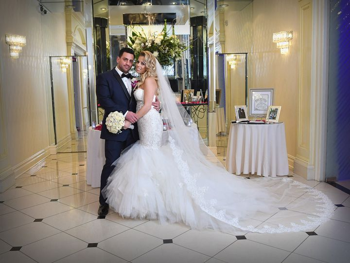 Tmx 1486615070807 Dsc 379x Roselle Park, NJ wedding videography