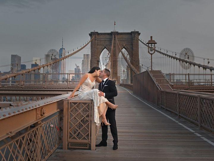 Tmx Kiss Lr 51 194956 158450521988991 Roselle Park, NJ wedding videography