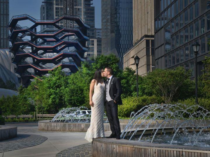 Tmx Kiss3 Lr 51 194956 158450522265645 Roselle Park, NJ wedding videography