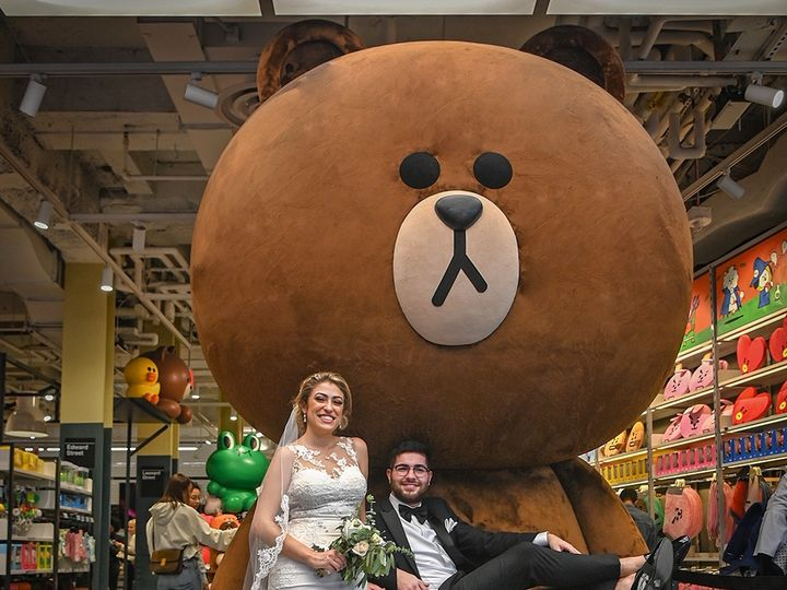 Tmx Ny4 51 194956 1571777630 Roselle Park, NJ wedding videography