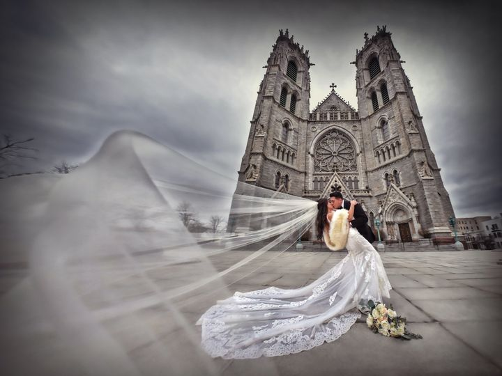 Tmx Sacred Heart Catedral Couple Tp 51 194956 158450526143102 Roselle Park, NJ wedding videography