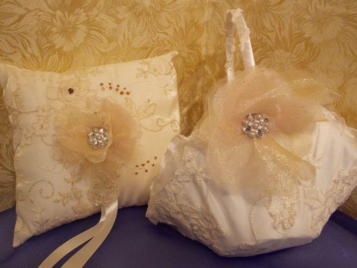 Tmx 1448451635103 Img0842 Waterford wedding favor