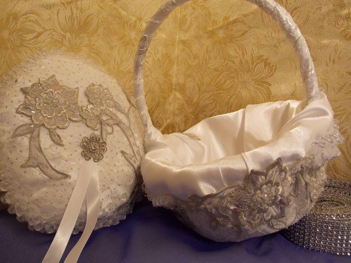 Tmx 1448451975498 Img0859 Waterford wedding favor