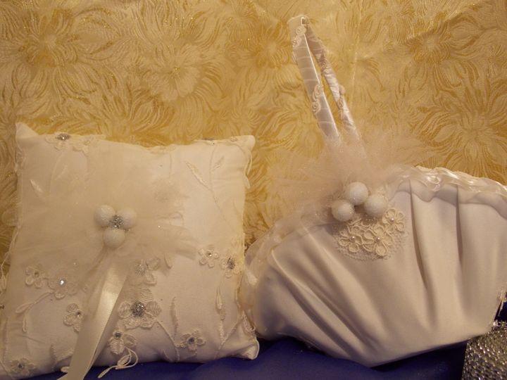 Tmx 1448452033508 Img0862 Waterford wedding favor