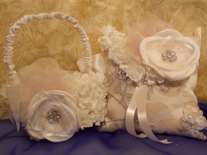 Tmx 1448452266811 Img0876 Waterford wedding favor
