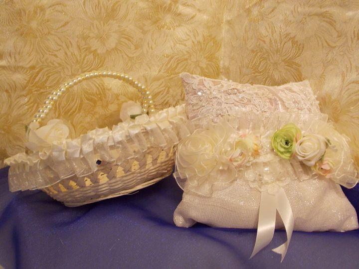Tmx 1448452492838 Img0887 Waterford wedding favor