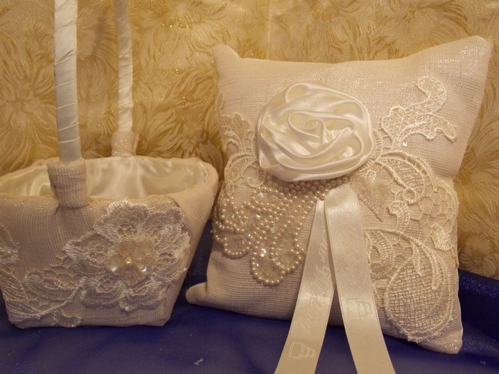 Tmx 1448452526328 Img0890 Waterford wedding favor