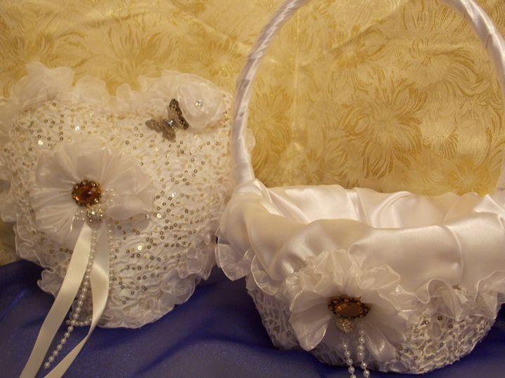 Tmx 1448452707739 Img0905 Waterford wedding favor