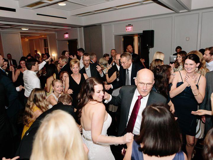 Tmx Dj Photo Liz Joel Bride Dancing With Family 51 496956 160163475125241 Cleveland, OH wedding dj