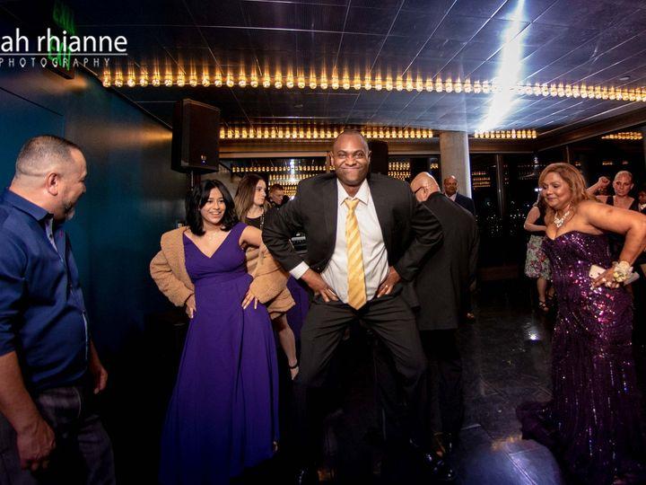Tmx Dj Photos Aquarium Funny Squat Dance 51 496956 159922085870179 Cleveland, OH wedding dj