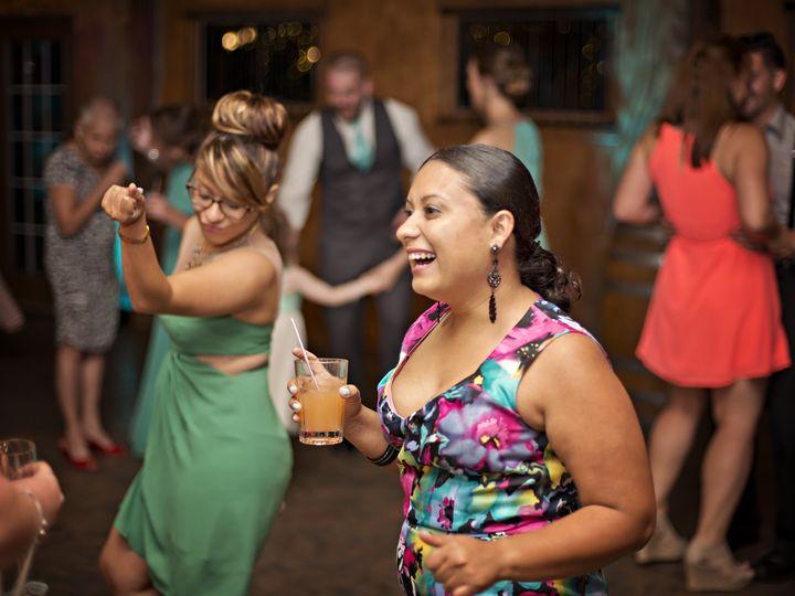 Tmx Dj Photos Dancers At Heather And Daves 51 496956 160227537247730 Cleveland, OH wedding dj