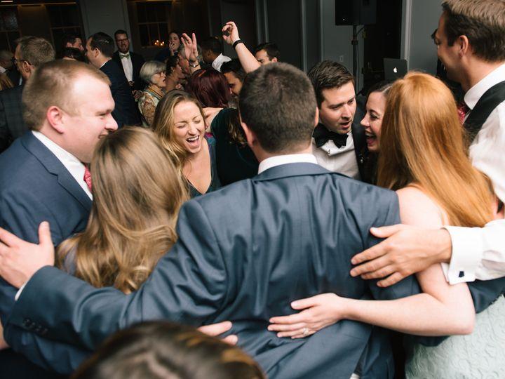 Tmx Dj Photos Liz Joel Group Hug 51 496956 160163476397020 Cleveland, OH wedding dj
