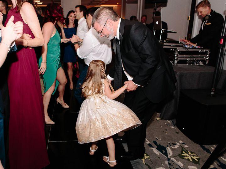 Tmx Dj Photos Porter Wedding With The Kiddo 51 496956 159983996296292 Cleveland, OH wedding dj