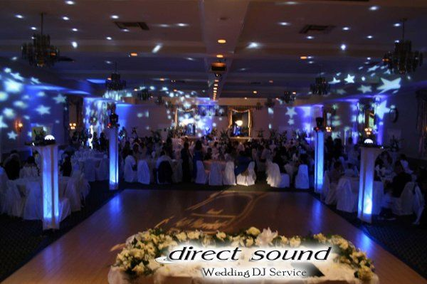 Direct Sound Wedding Dj Decor Event Lighting Service Dj