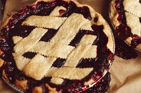 Whidbey Pies