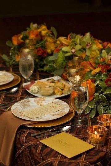 Savannah Sweetheart Table
