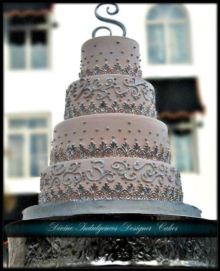 Divine Indulgences Designer Cakes