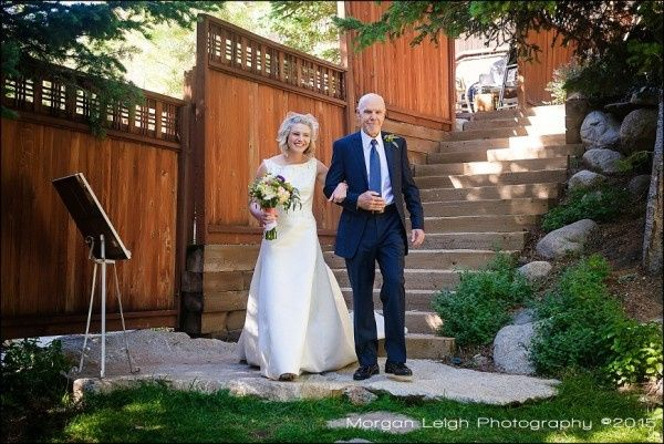 Father Daughter Ceremony