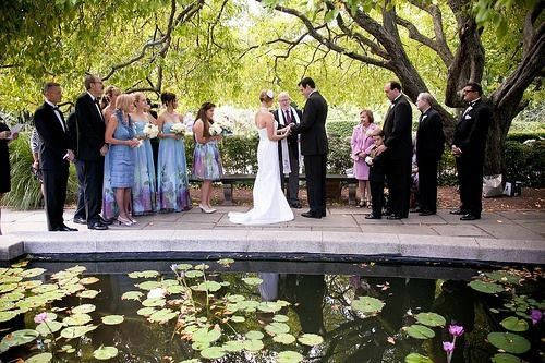Charming Charleston Weddings by Rev Will