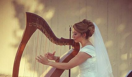 Harp Music for All Occasions