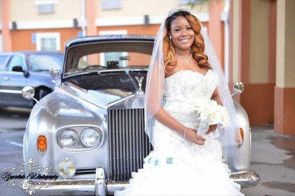 bride and rose royce