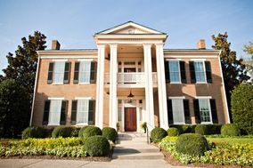 Pleasant Hill Mansion at The Governors Club
