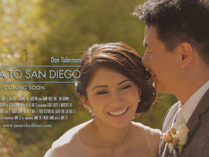 Tmx 1429285482586 Nikkidanposter East Brunswick wedding videography