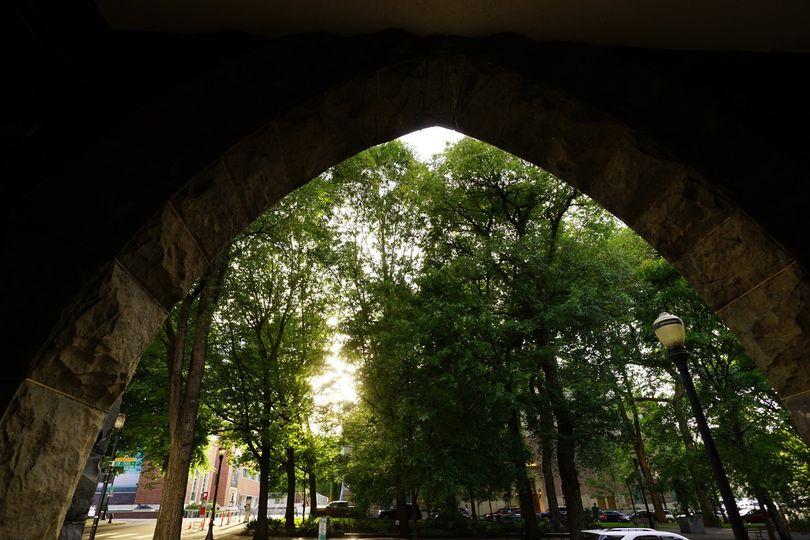 Front Park View