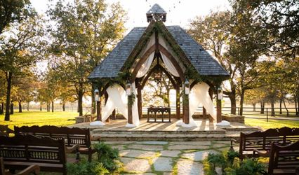 Classic Oaks Wedding and Event Venue 1