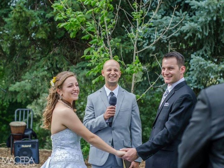 Tmx 1501800868267 Palooza Littleton, Colorado wedding officiant