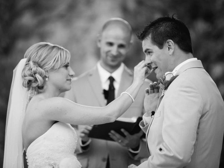Tmx 1501800907322 Kearneys Littleton, Colorado wedding officiant