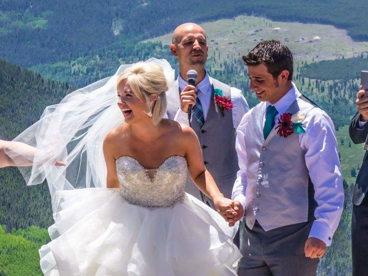 Tmx 1501800993877 Fbimg1495124291475 1 Littleton, Colorado wedding officiant