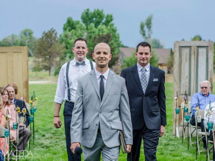 Tmx 1501819334158 Palooza Wedding Littleton, Colorado wedding officiant