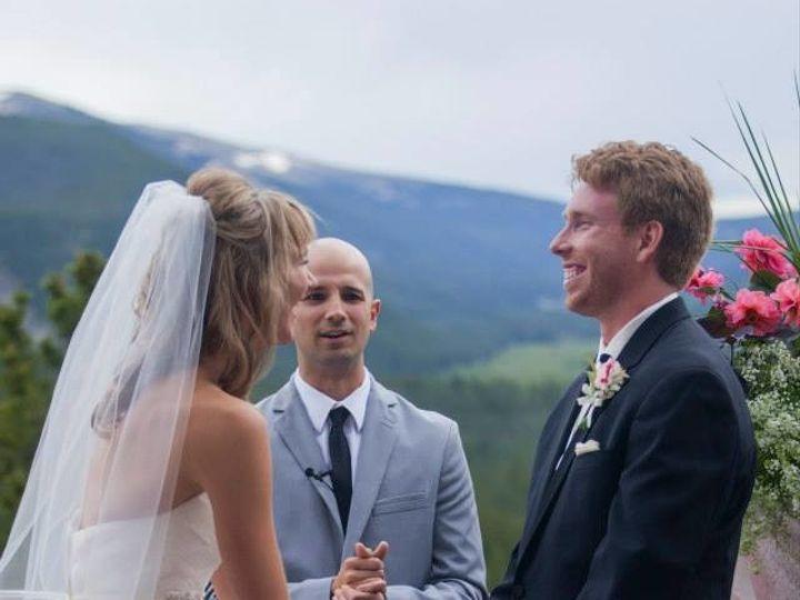 Tmx 1501819523752 Gallegos Littleton, Colorado wedding officiant