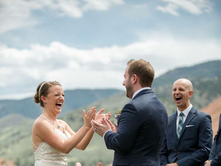 Tmx 1528742547 81eb219755ab030f 1528742545 58f8abd56085402d 1528742544077 1 IMG 5911 Littleton, Colorado wedding officiant