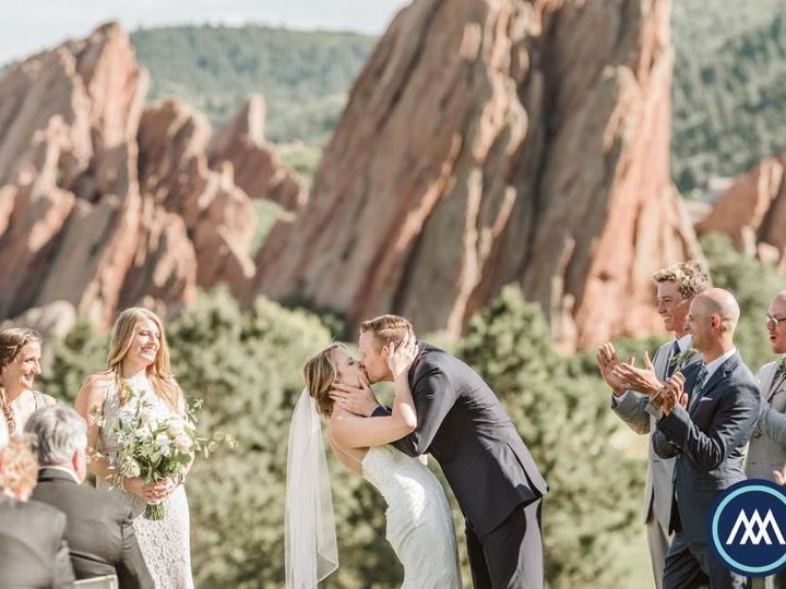 Tmx 1533229169 Debedac7d1e2db9b 1533229168 Fa3731b1e28c3c3b 1533229166552 1 Kyle And Laura Wed Littleton, Colorado wedding officiant