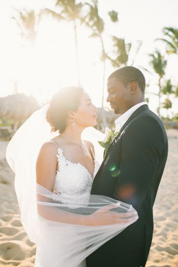 Destination Caribbean Wedding