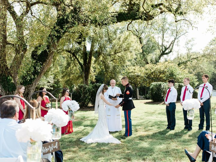 Tmx Wed Joshlindsay 127 51 1004066 Raleigh, NC wedding venue