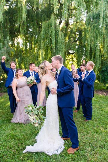 minnesota arboretum wedding 5 51 664066