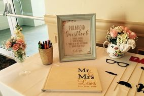 The Pink Office Weddings