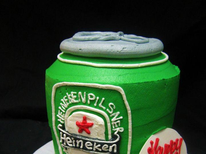 Tmx 1358808857407 Heinekendbl Danvers, MA wedding cake