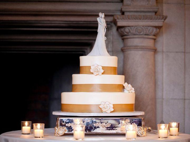 Tmx 1358809373947 090511Mansour Danvers, MA wedding cake