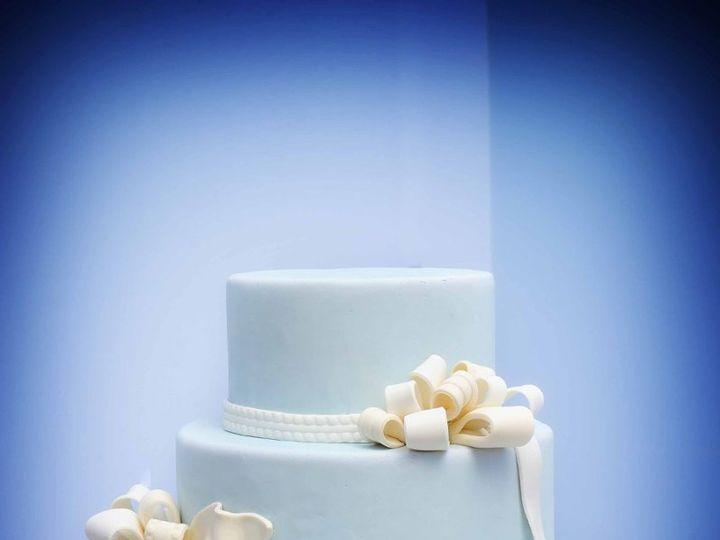 Tmx 1358809379862 Bharatcakes032 Danvers, MA wedding cake