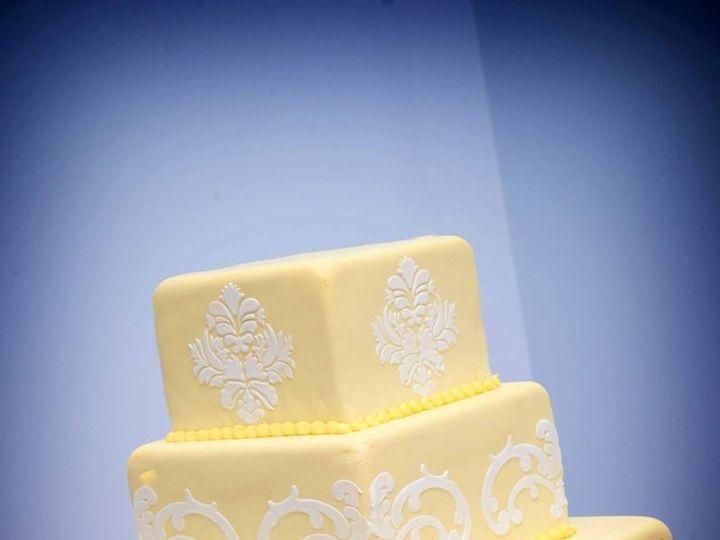 Tmx 1358809393969 Bharatcakes049 Danvers, MA wedding cake