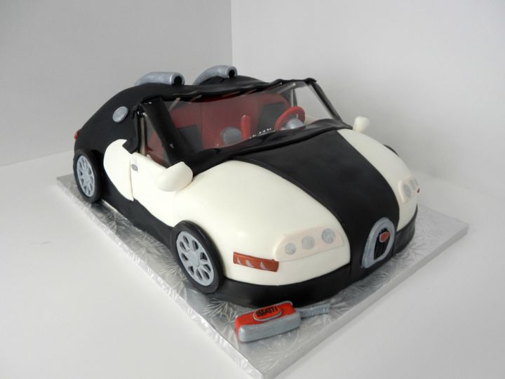 Tmx 1478712426277 Bugatti Asterisk Danvers, MA wedding cake