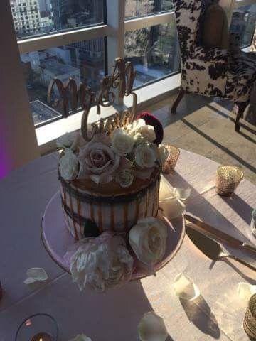Incredible Treatie Beatie Cakes By Evelyn Wedding Cake Schenectady Ny Funny Birthday Cards Online Ioscodamsfinfo